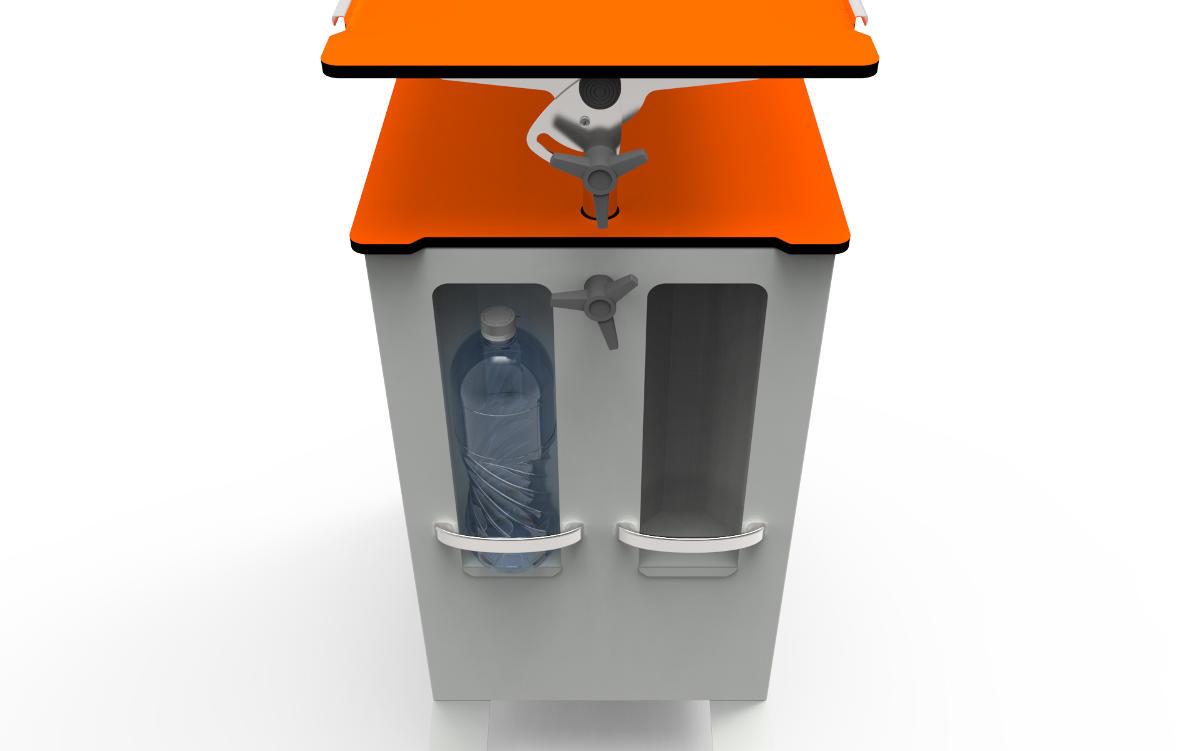 Тумба медицинская — обновленная версия
