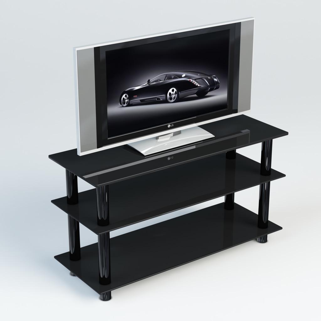Тумба под небольшой телевизор