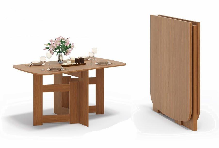 Удобный стол книжка