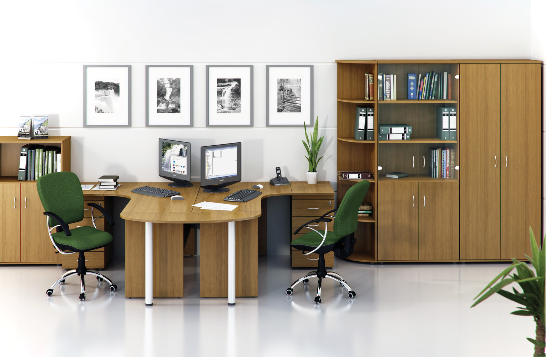 Удобство персонала в офисе