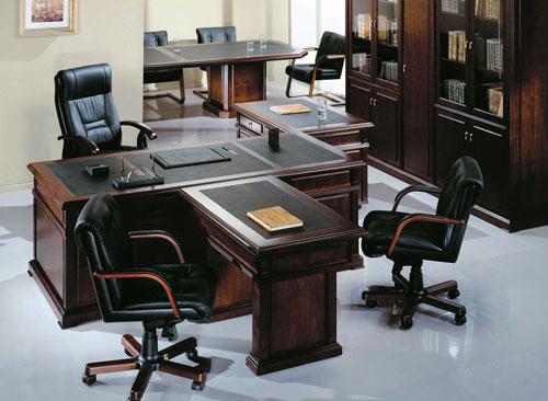 Выбор и расположение мебели в офисе