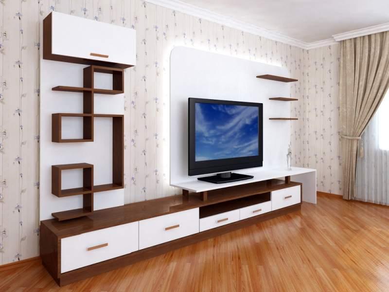 Высота мебели может варьироваться, исходя из личных предпочтений