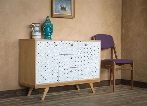 Дизайнерские комоды в гостиную - современный и стильный дизайн