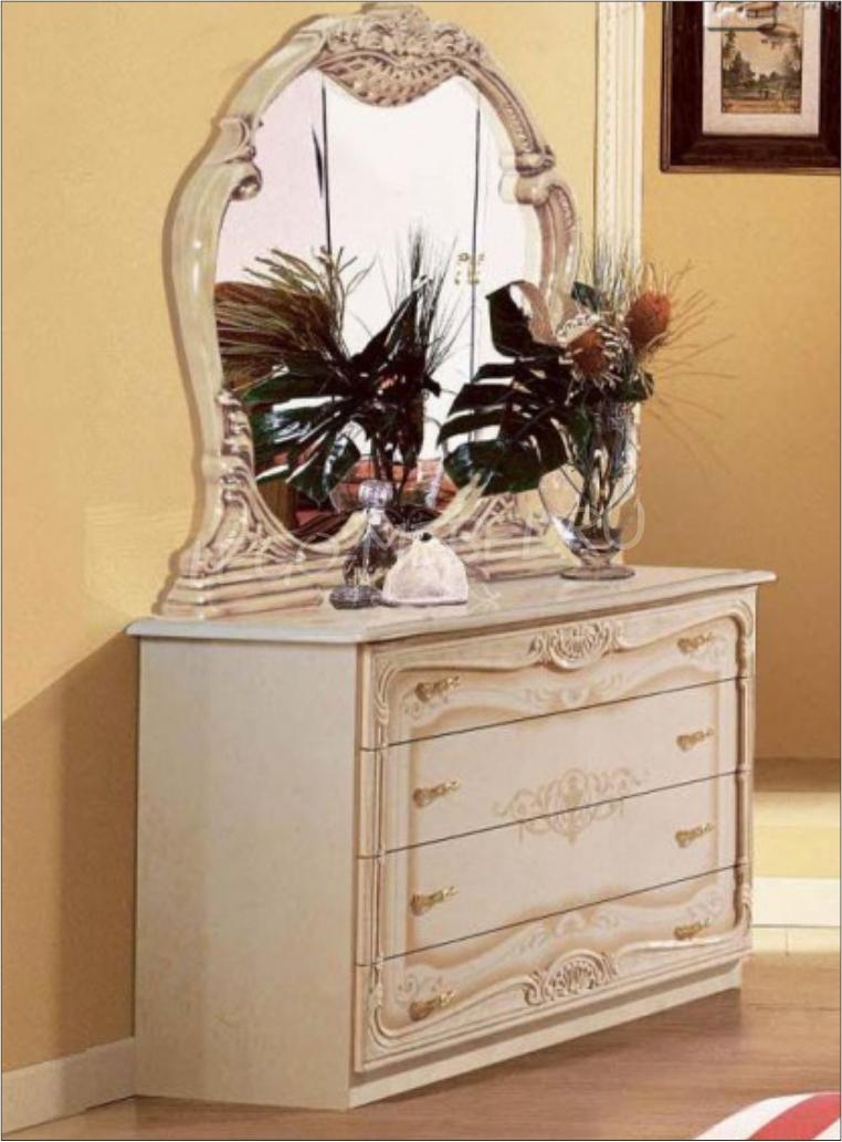 Мебель бежевого цвета