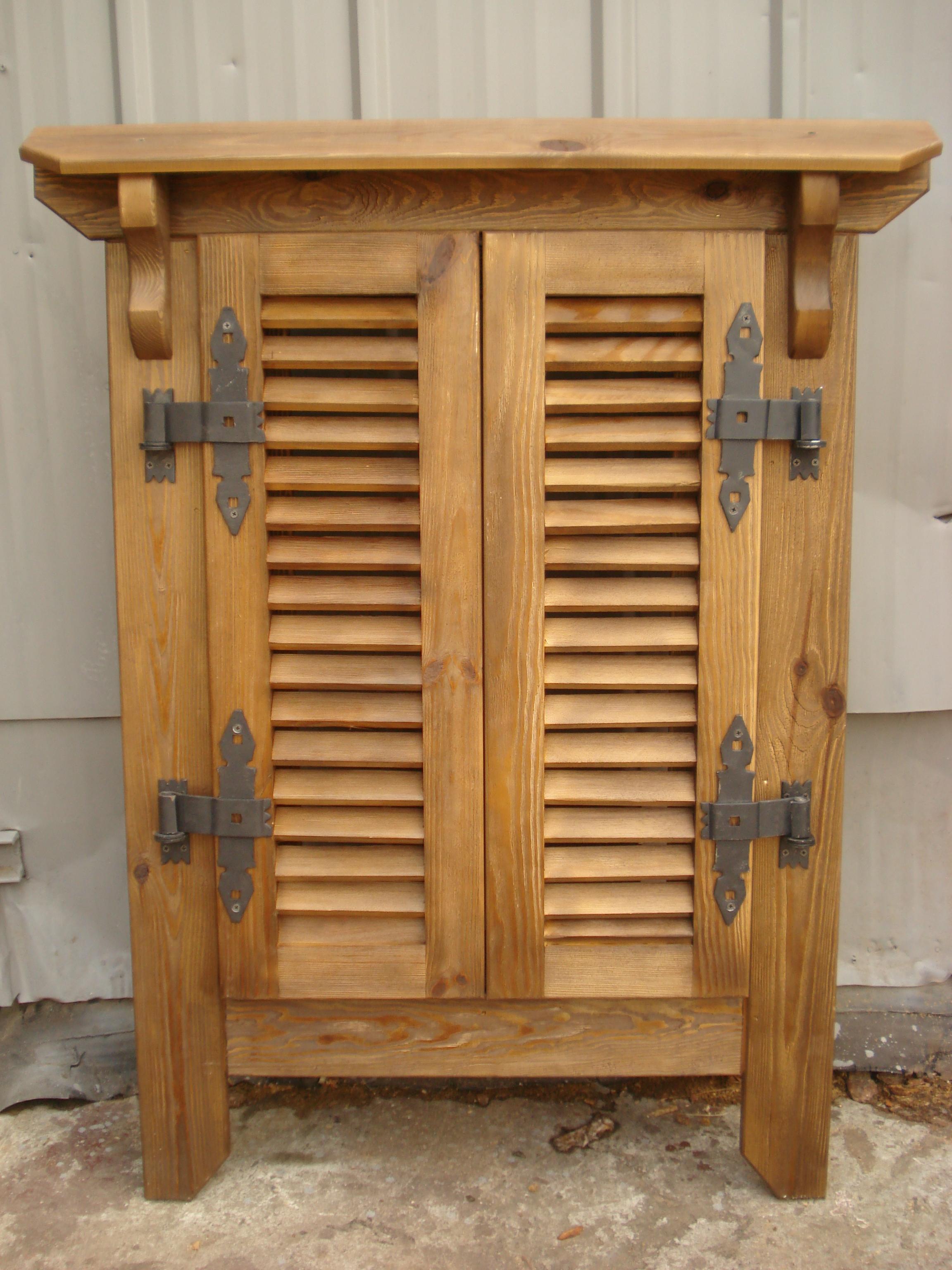 Мебель с дверцами