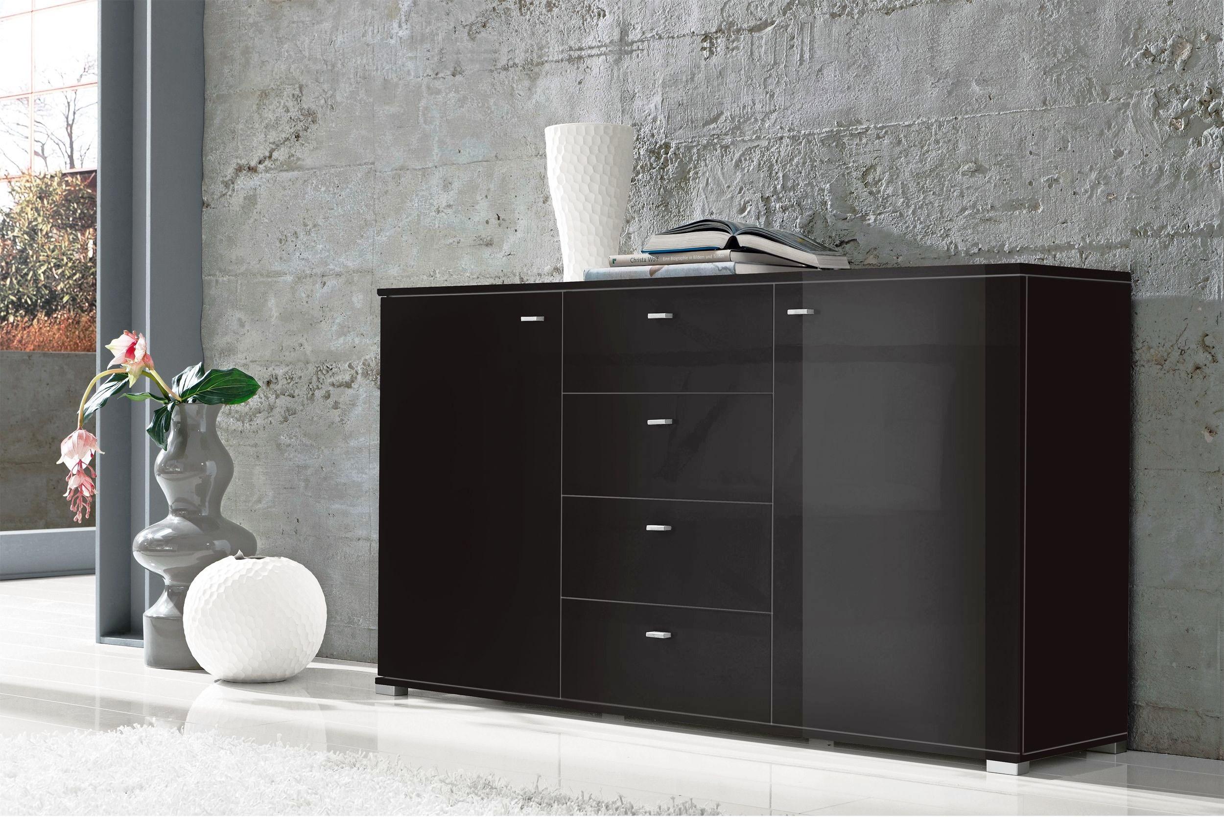 Мебель темного цвета