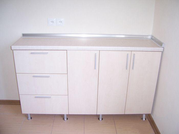 Напольная кухонная тумба