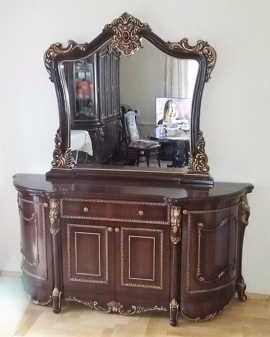 Подбор мебели