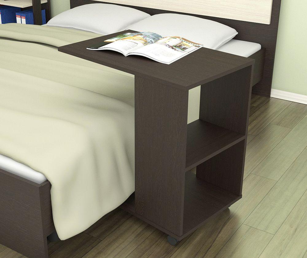 Прикроватный столик для спальни