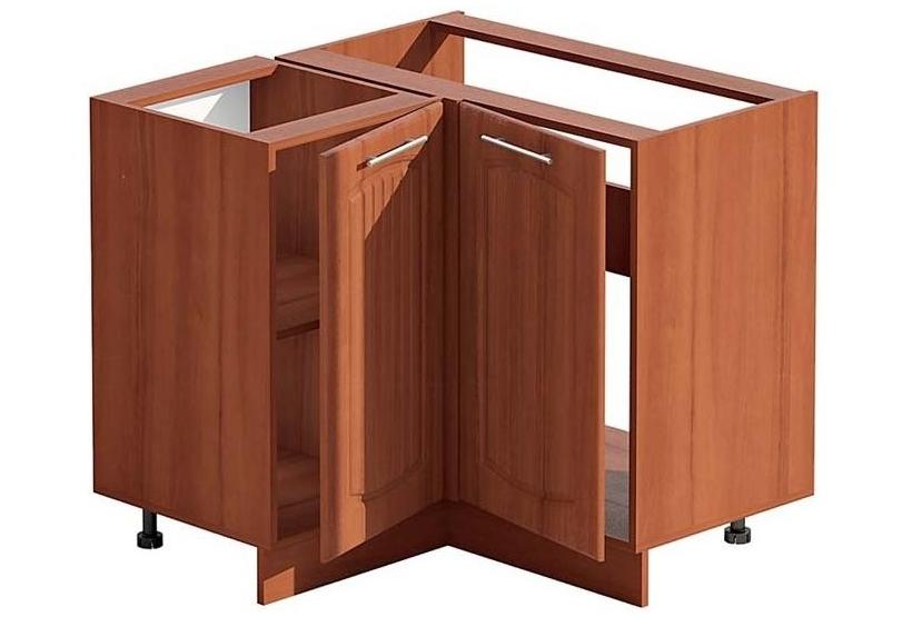 Прямоугольный шкаф с двумя дверцами