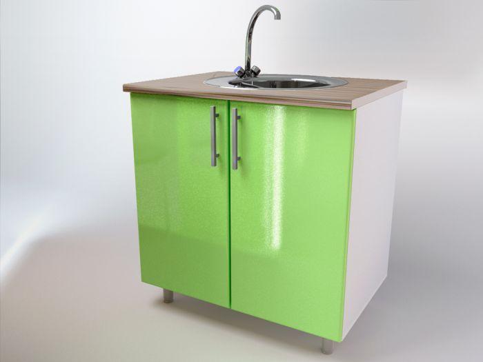 Стильный и современный дизайн шкафа