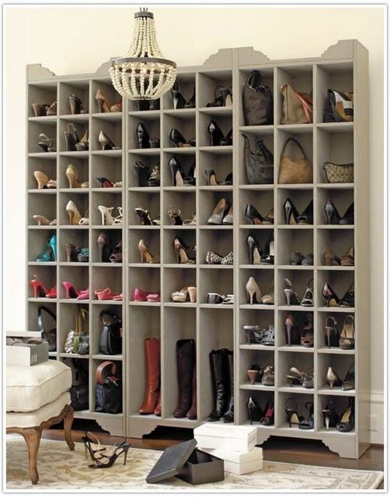Тумба для обуви в прихожую - важный атрибут для комфортной жизни