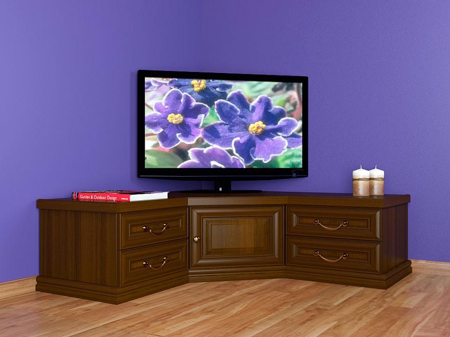 Угловая мебель под телевизор