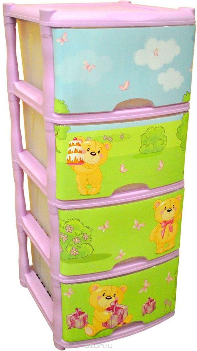 Выбор мебели в детскую