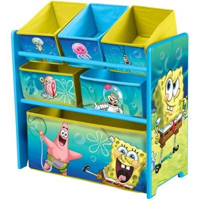 Ящик-комод для игрушек