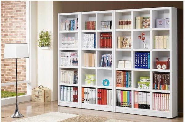 Как выбрать книжный шкаф?