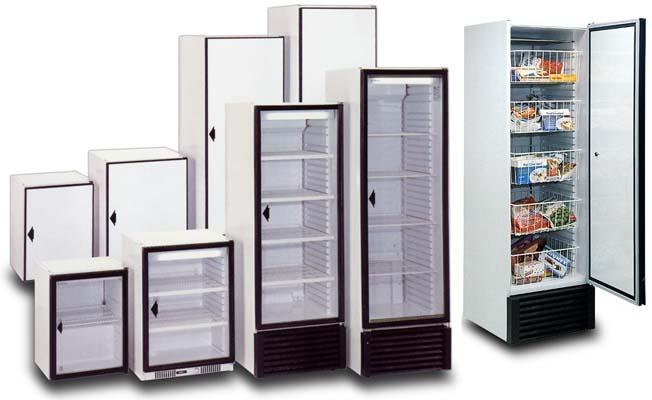 Что такое холодильный шкаф