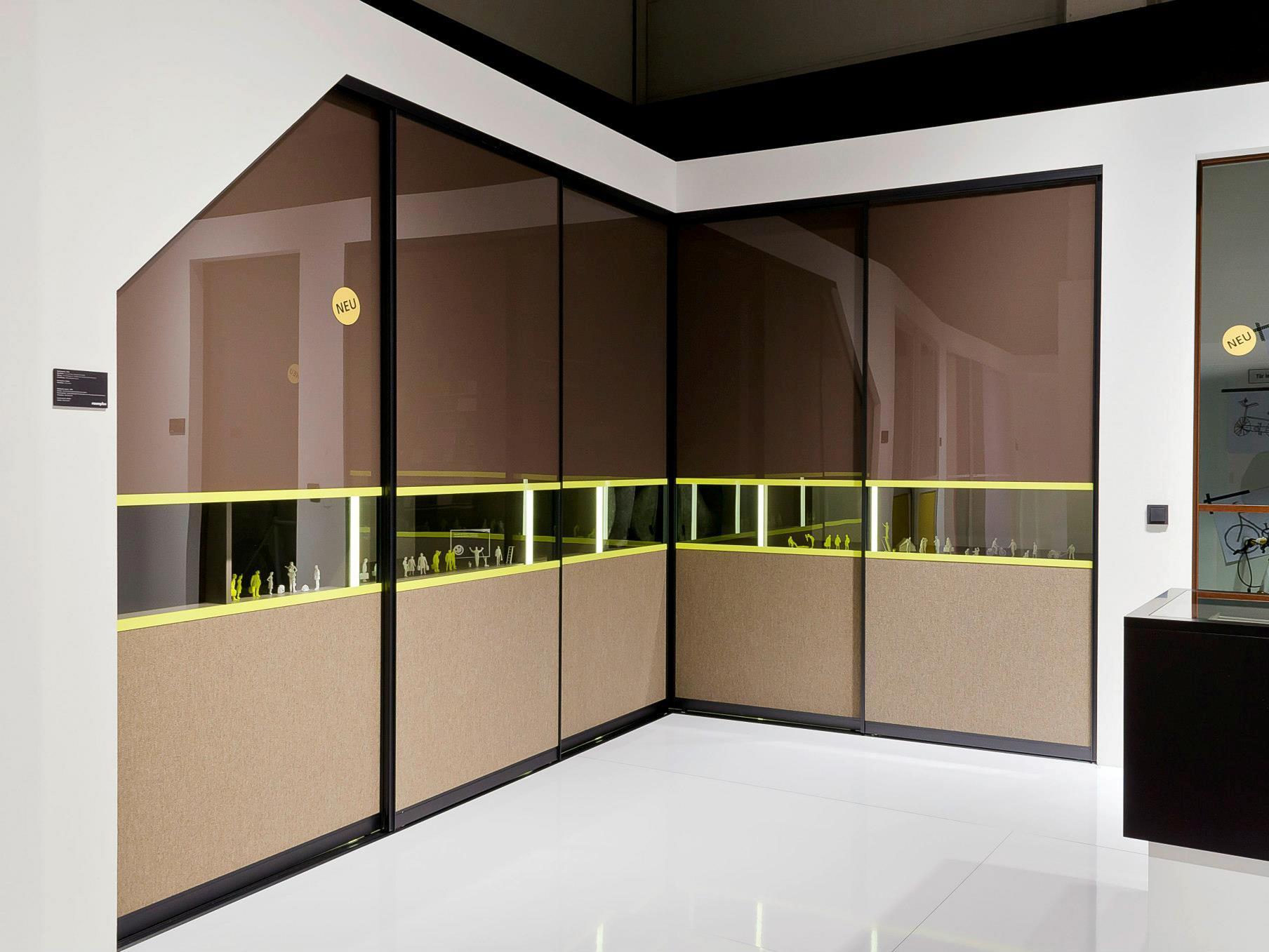 Дизайн шкафа купе