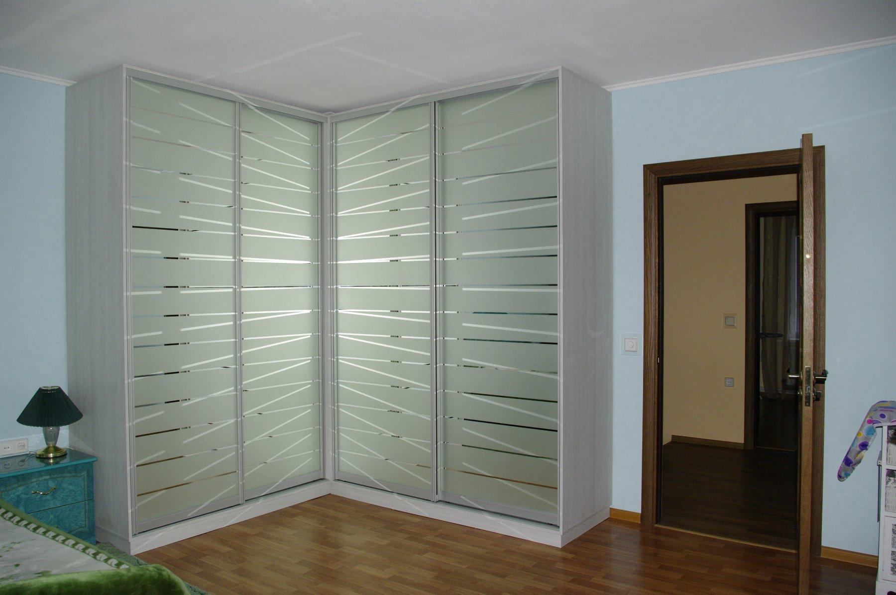 Фасад шкафа