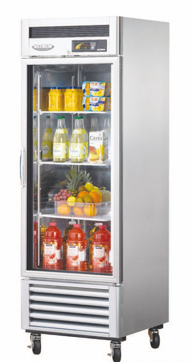 Характеристики морозильного шкафа