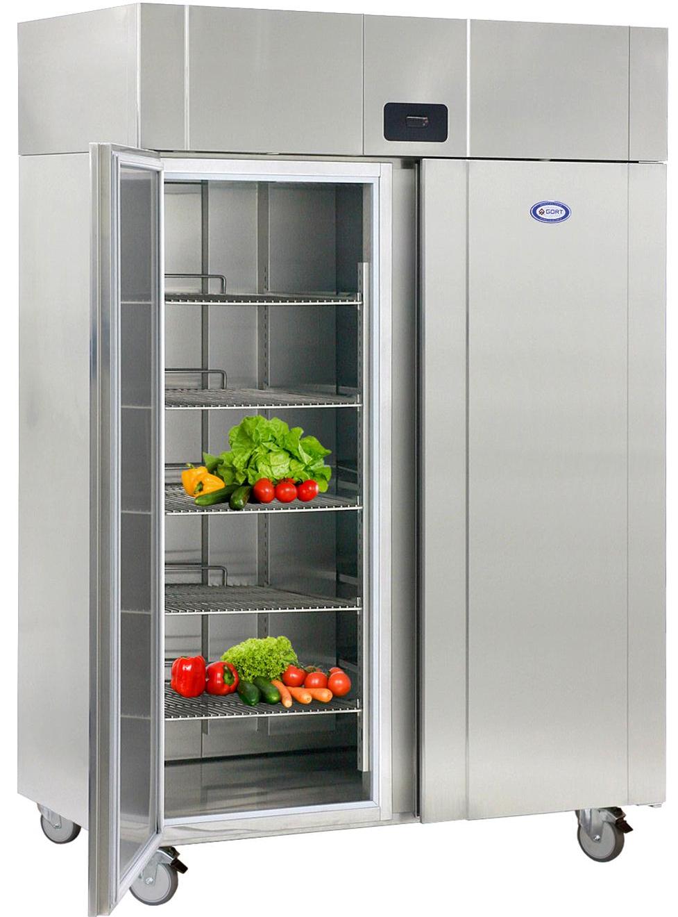Холодильный шкаф на колесиках