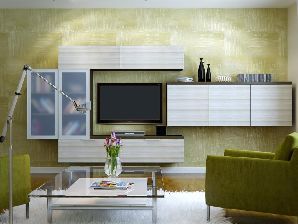 Комбинированная мебель