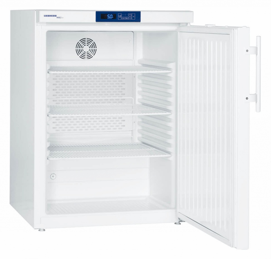 Лабораторный холодильный шкаф