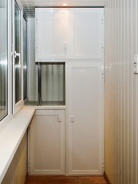 Маленький балкон - как сделать его уютным