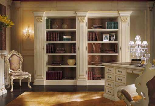 Мебель в античном стиле