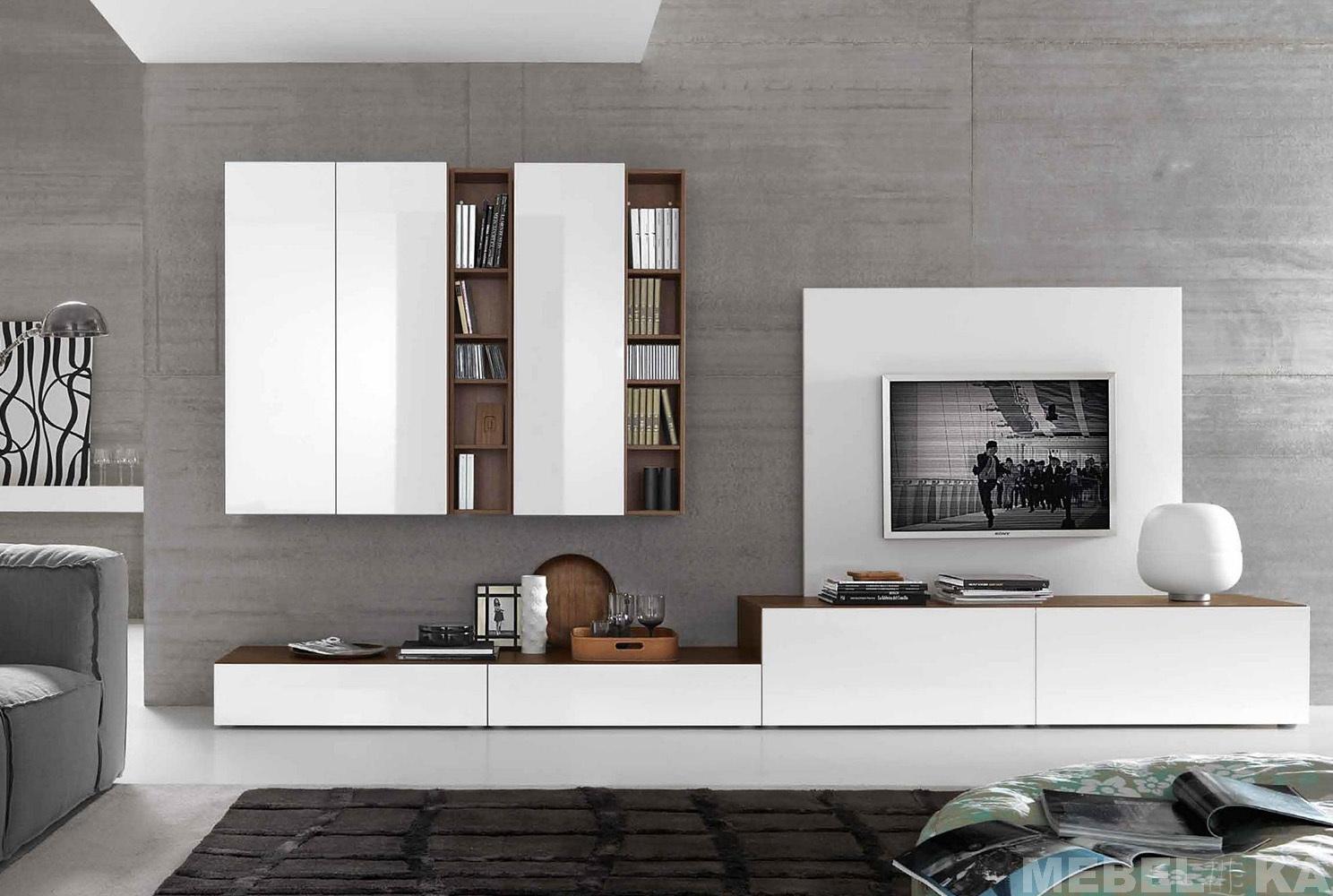 Мебель в гостиную с ТВ зоной