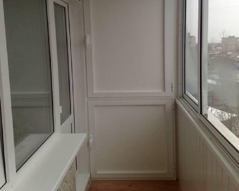 Изготовление встроенных шкафов на балкон в чебоксарах.