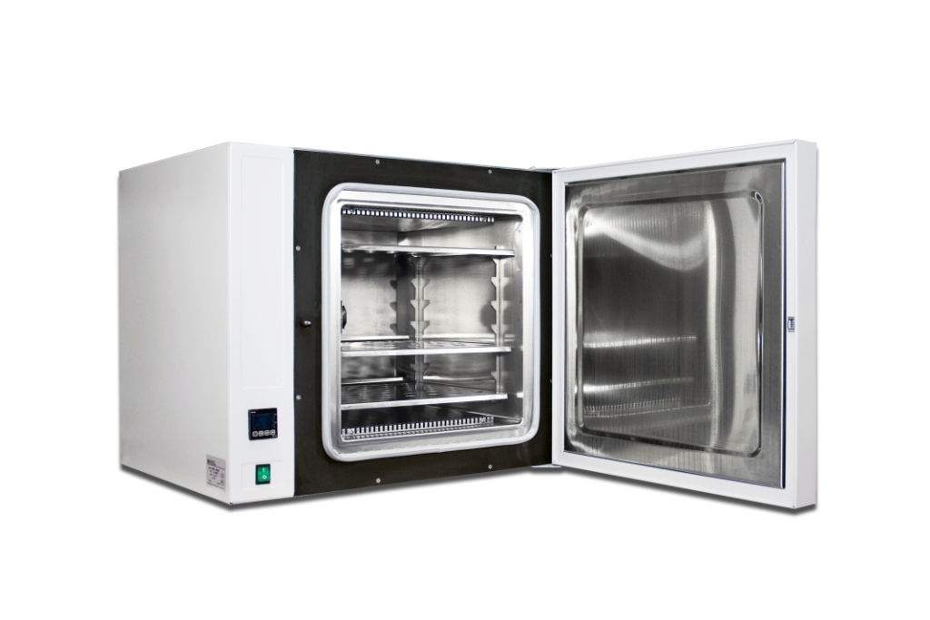 Низкотемпературная лабораторная электропечь