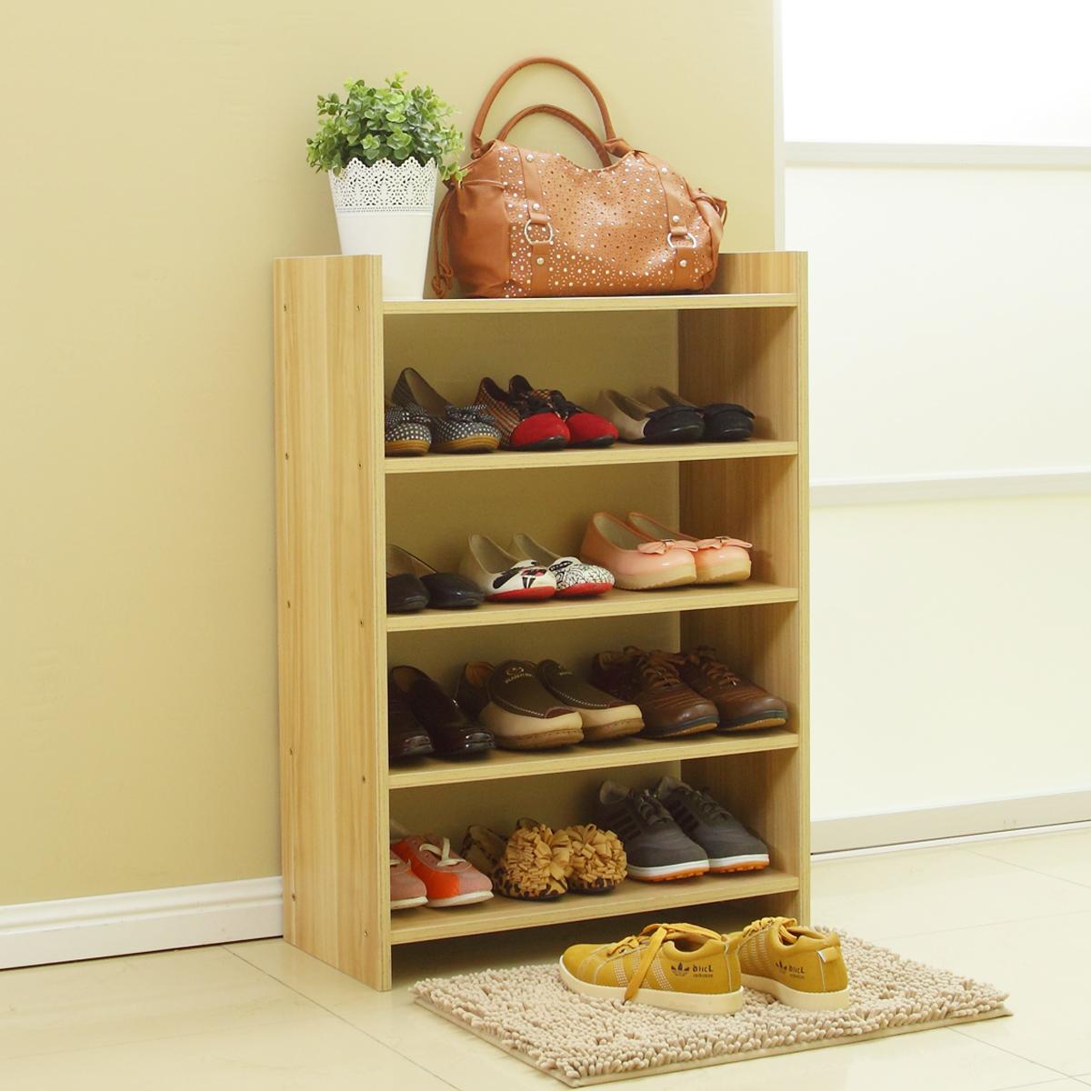 Обувница в прихожую комнату узкая деревянная обувница в прихожую