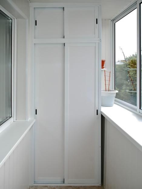 Особенности балконной системы