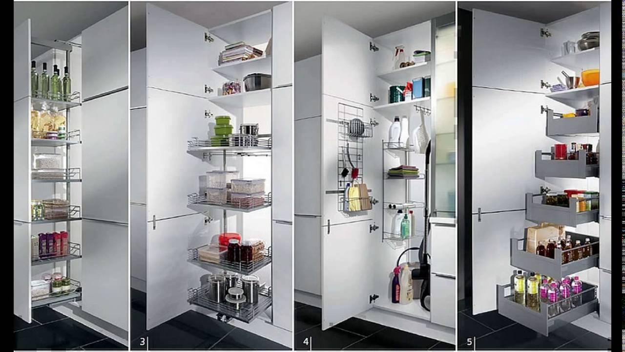Пенал шкаф для кухни
