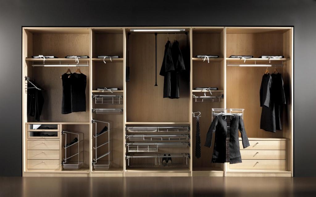 Правильный выбор шкафа