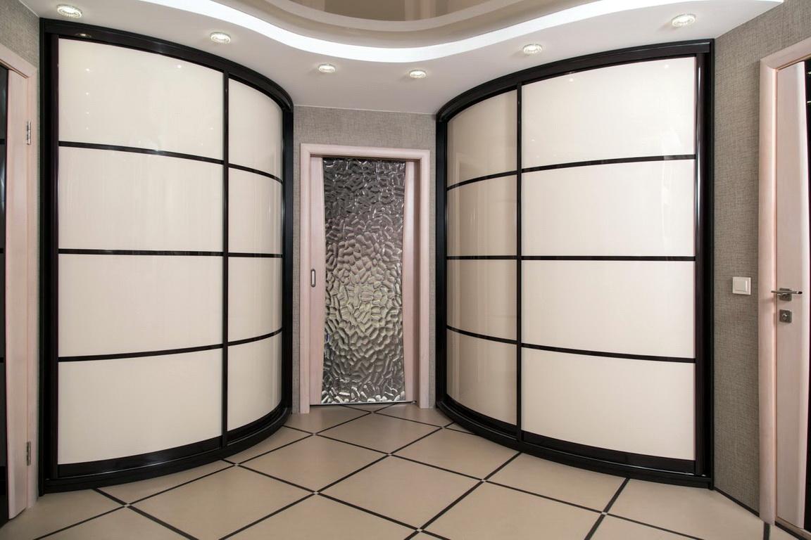 самодельный стильный шкаф
