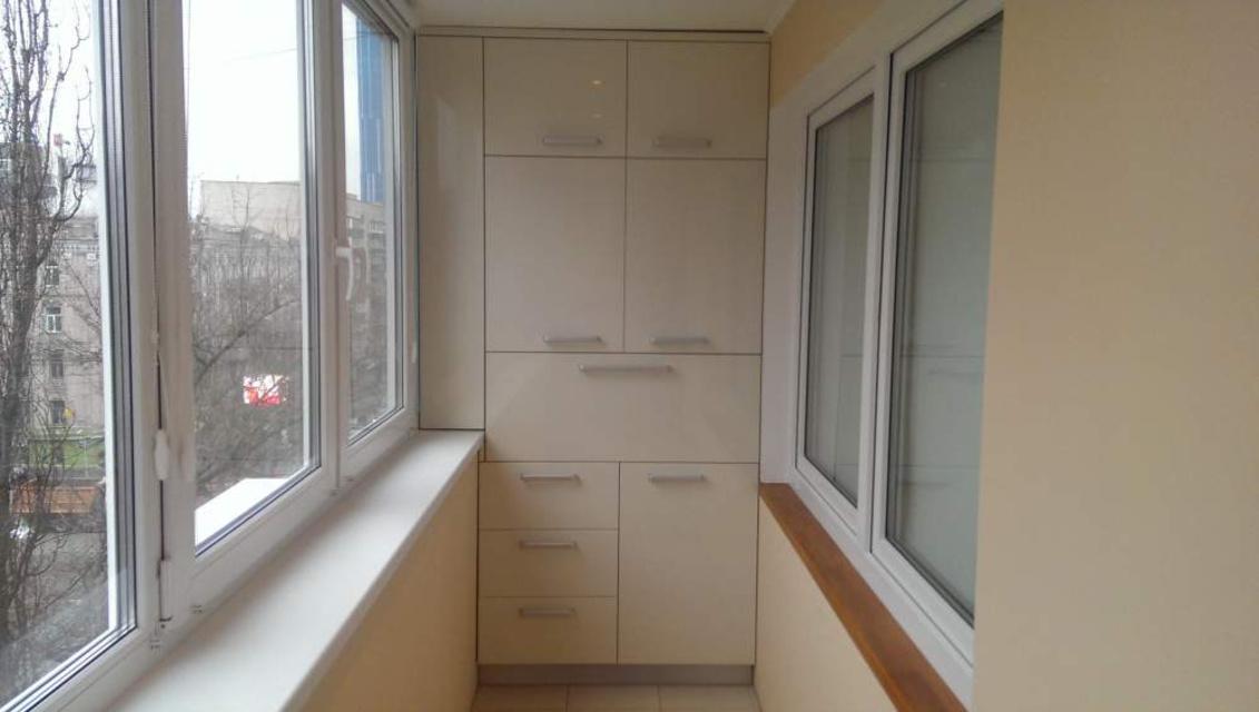 Шкаф на балкон своими руками (74 фото): как красиво сделать .