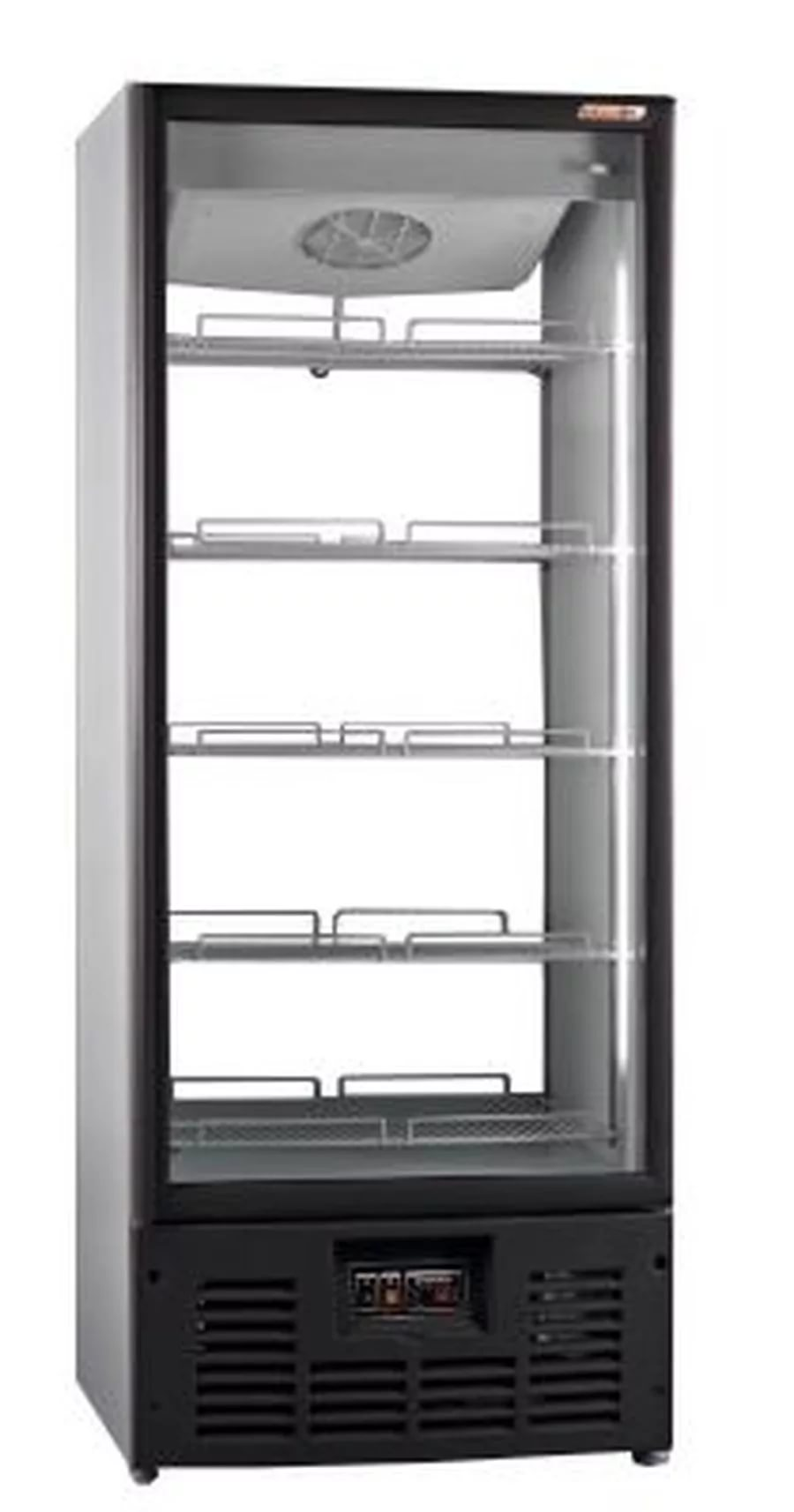 Шкаф с прозрачной стенкой