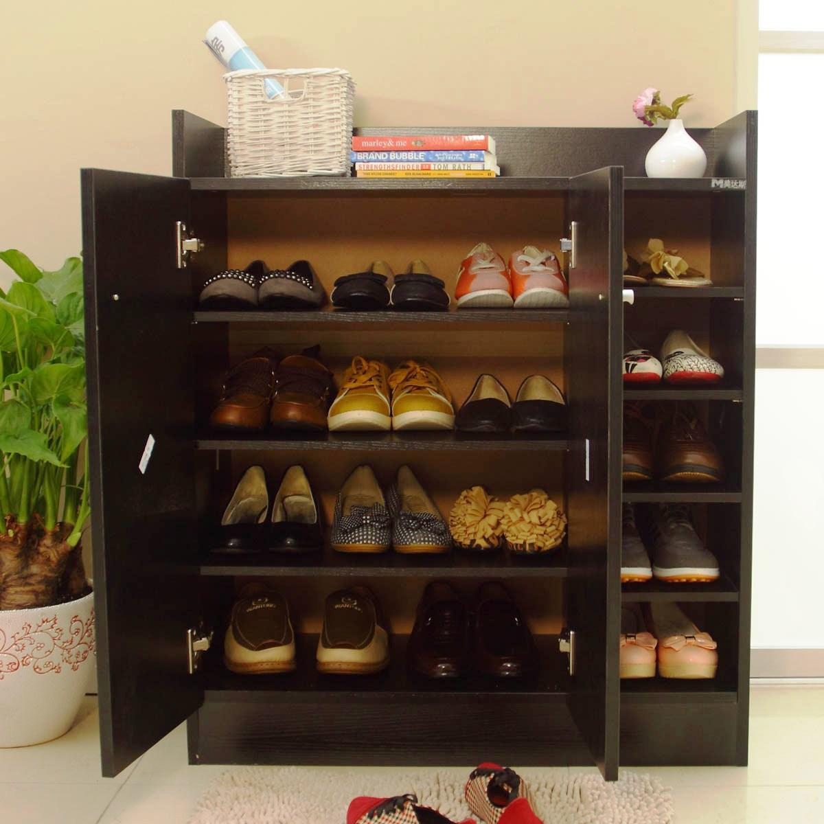 Секреты обустройства шкафов