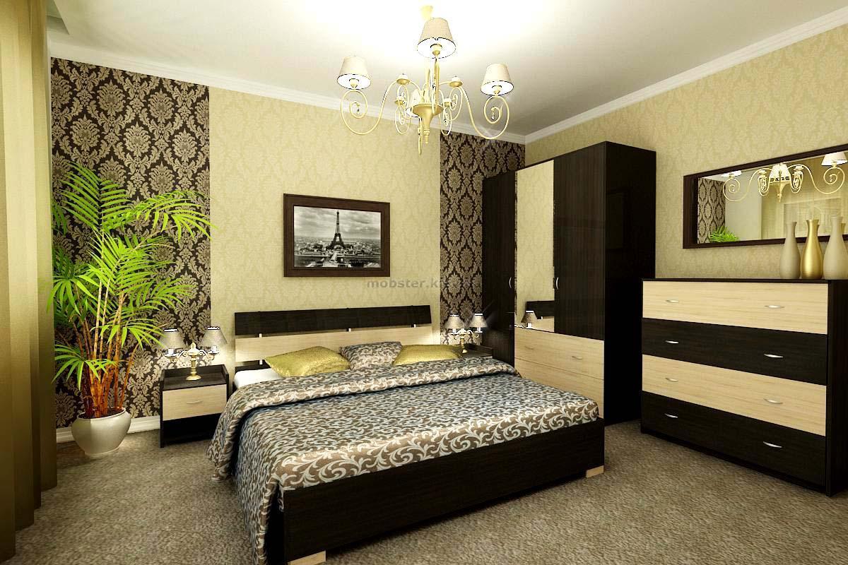 Спальные шкафы