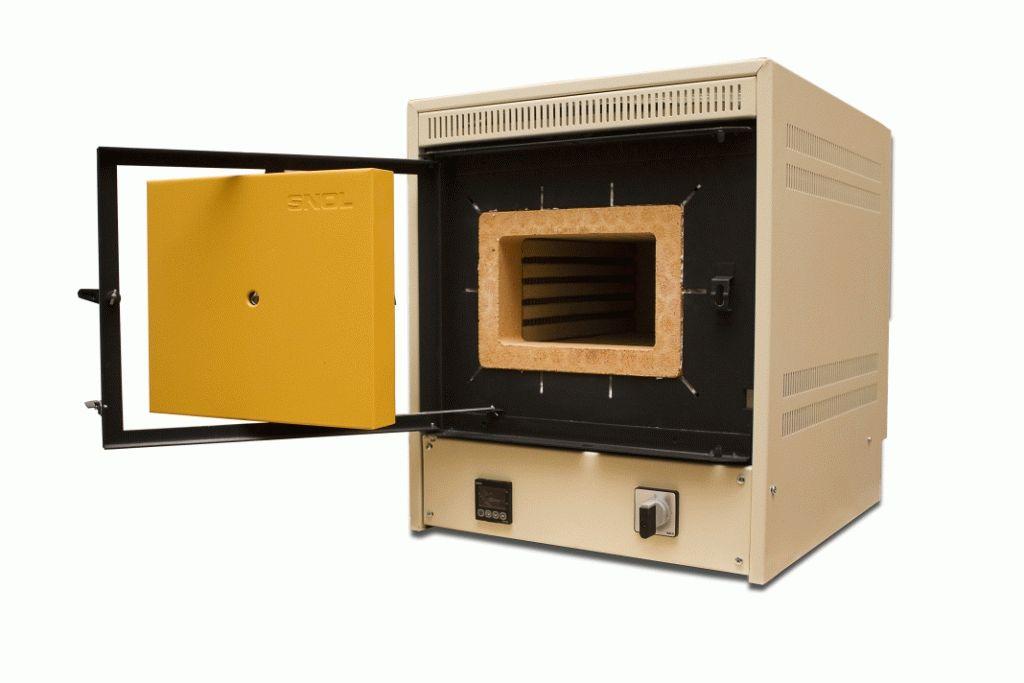 Сушильные шкафы лабораторные с принудительной вентиляцией