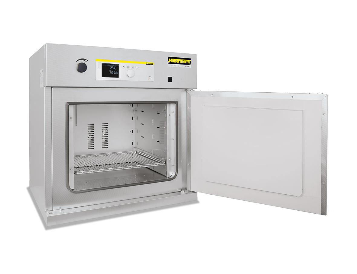 Сушильный шкаф с регулируемой скоростью вращения вентилятора