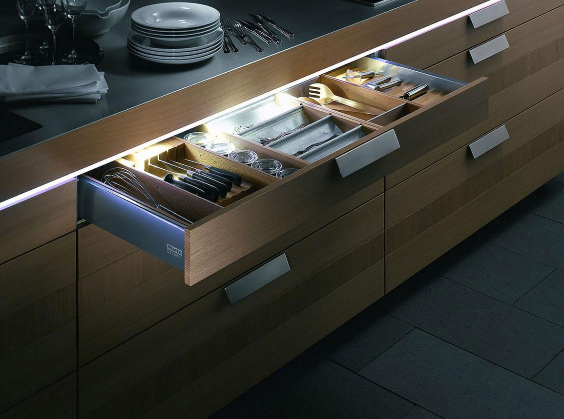 Светодиоды для кухни