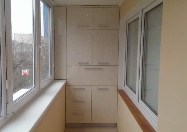 Удобный и красивый шкаф