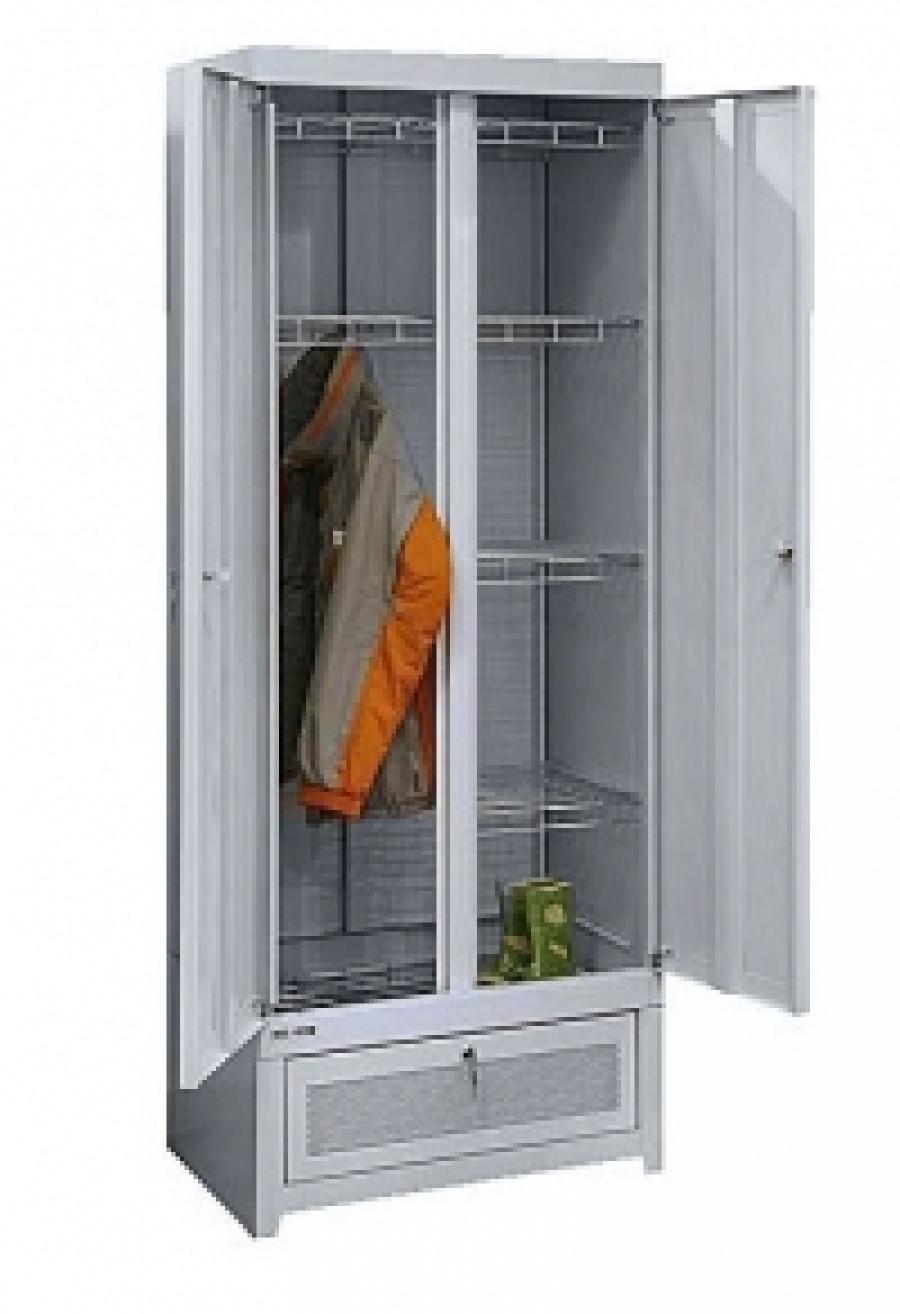 Узкий сушильный шкаф
