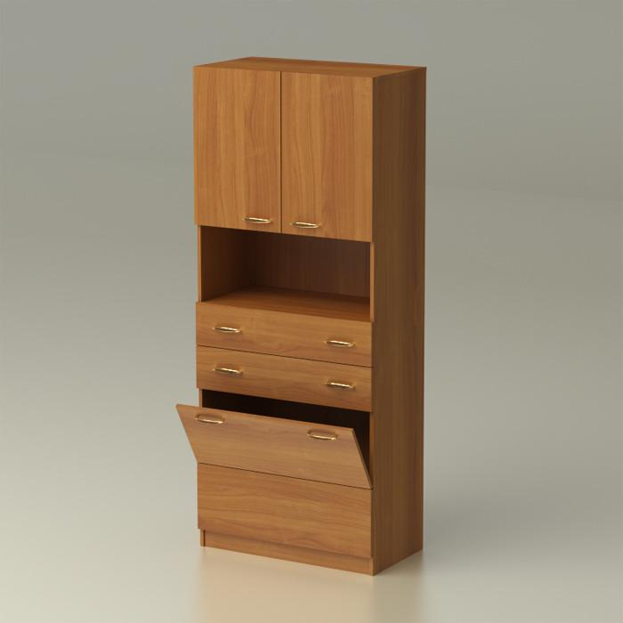 Бельевой шкаф