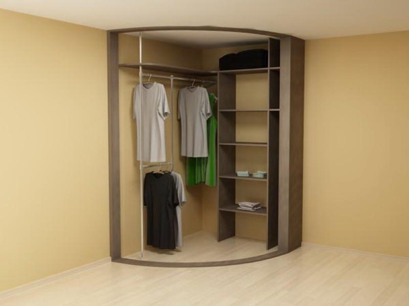 Чем наполнить шкаф