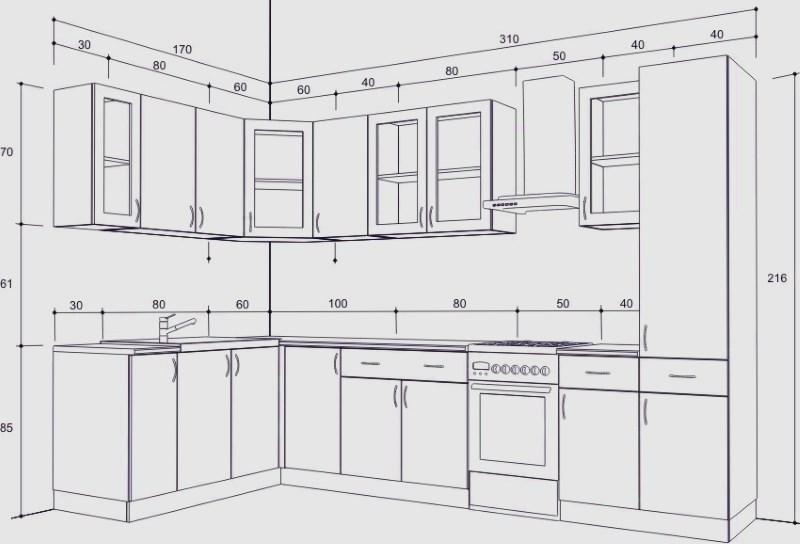Как сделать кухонный гарнитур своими руками видео фото 589