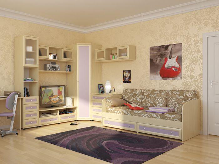 Детская, подростковая мебель